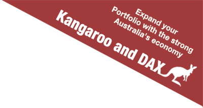 Kangaroo and DAX